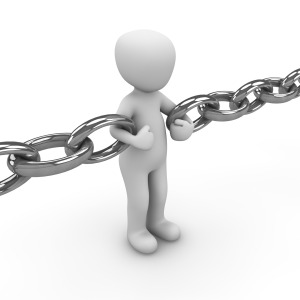 It is usually the users who are the weakest link. Make sure you become a strong link